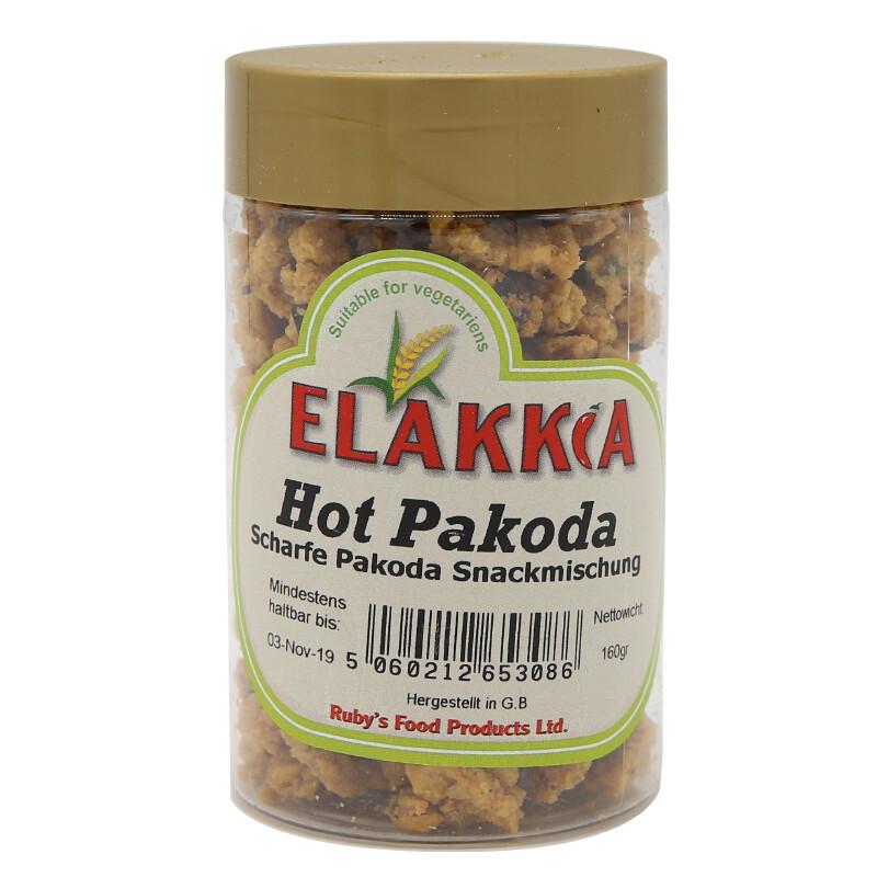 Ellakiya Pakoda Hot Bottle 6 x 450 g