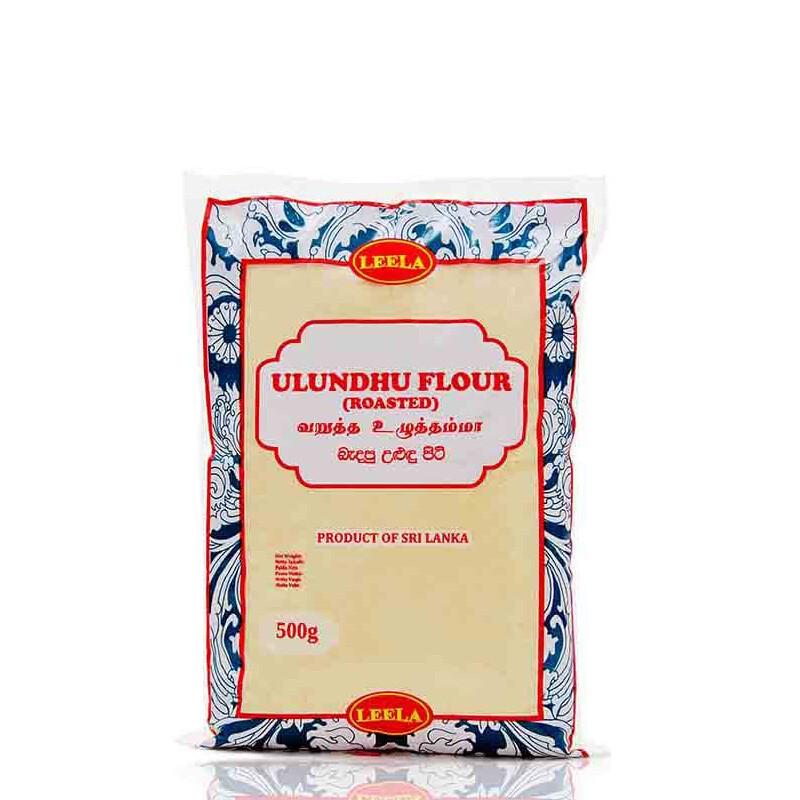 Leela Urid Flour- Roasted 20 x 500 g