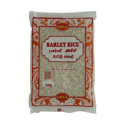 Leela Barley Rice 40 x 500 g