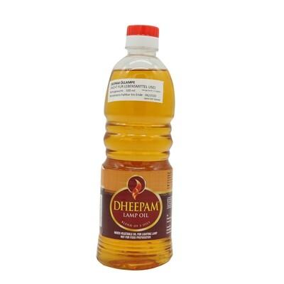 Deepam Pooja Oil 20 x 500 ml