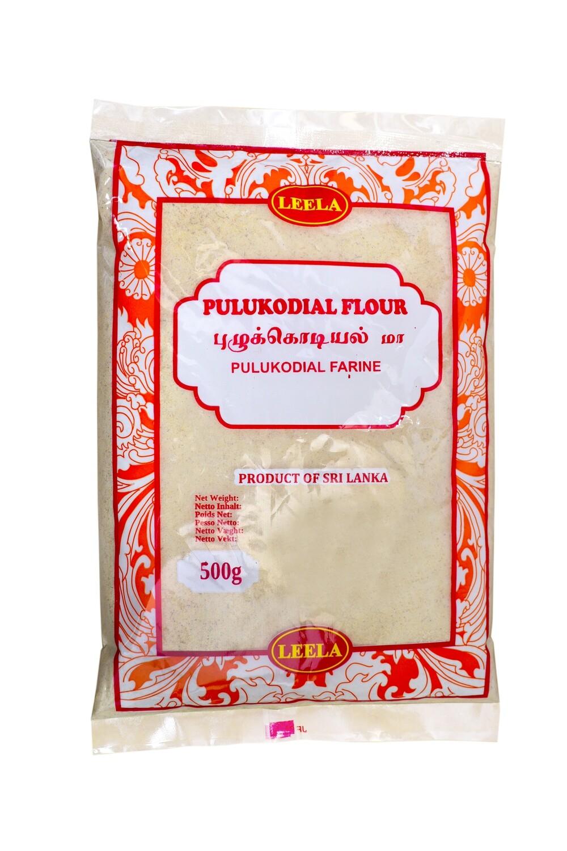 Leela Odijal Flour 24 x 500 g