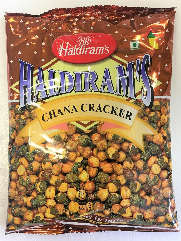 Haldiram Chana Cracker Mixture 10 x 200 g