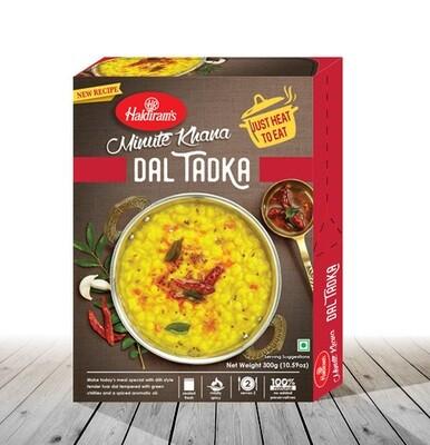 Haldiram Yellow Dal Tadka 10 x 300 g