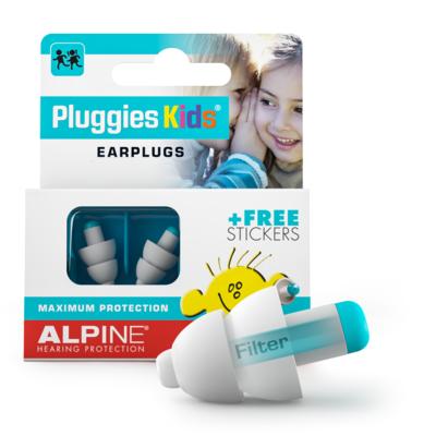 Alpine Pluggies Kids