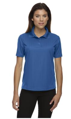 Ladies - 75055 Extreme Ladies' Eperformance™ Jacquard Piqué Polo