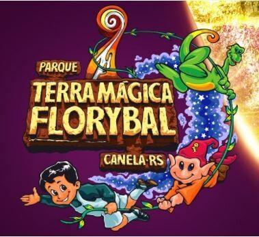 Parque Terra Magica Florybal - Criança