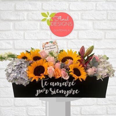 Extravagance Box Floral Designs
