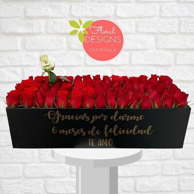 Extravagance Box