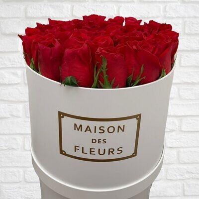 Roundbox Maison Des Fleurs