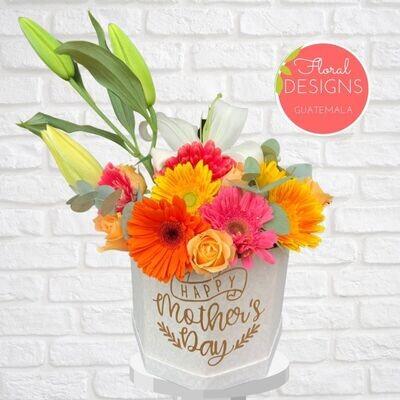 Sky Box Floral Designs