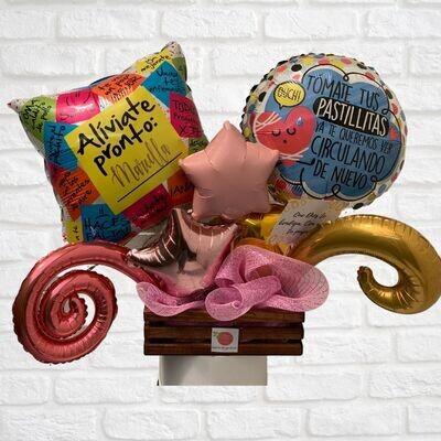 Mega sorpresa Ballons Only