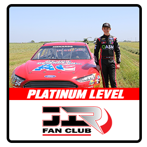 Platinum Fan Level
