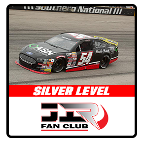 Silver Fan Level