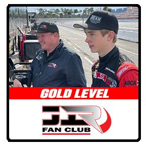 Gold Fan Level