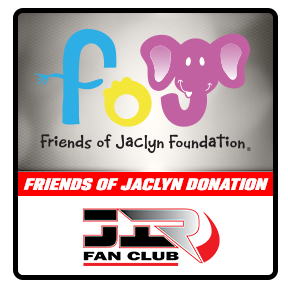 Friends of Jaclyn Donation