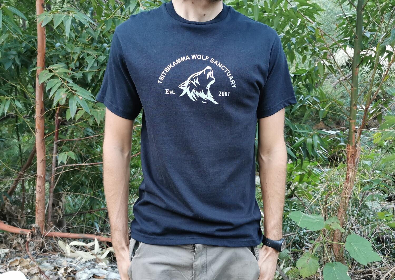 Tsitsikamma Wolf Sanctuary T-Shirt