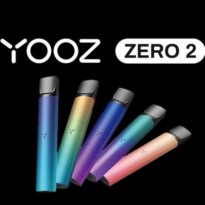 柚子YOOZ zero 2代電子煙套裝