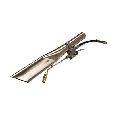External Spray Crevice Tool