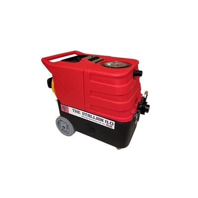 Stallion 8.0 Heated, Compact & Portable Extractor