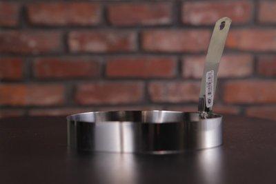 Crockett's Pancake Ring