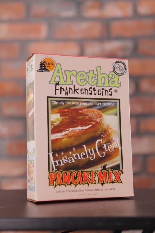 Aretha Frankensteins® Pancake Mix