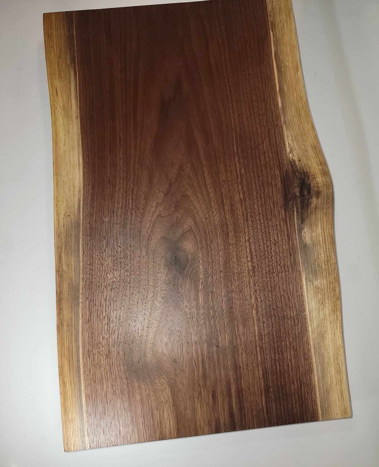 Large Live Edge Charcuterie Board/Serving Tray
