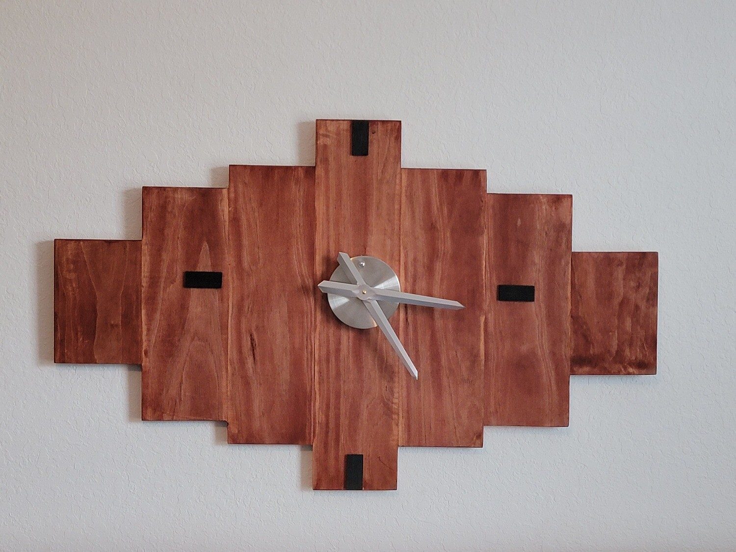 Enormity of Time Wall Clock
