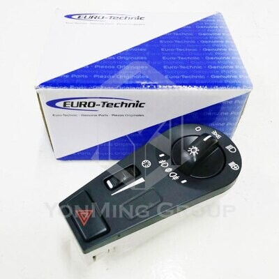 DOUBLE SIGNAL SWITCH/HEAD LAMP SWITCH