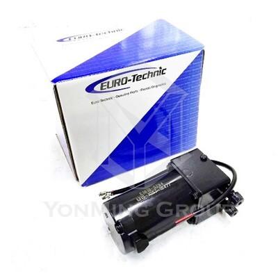 CABIN ELECTRO-HYDRAULIC PUMP