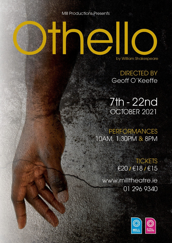 Form 6 - Othello