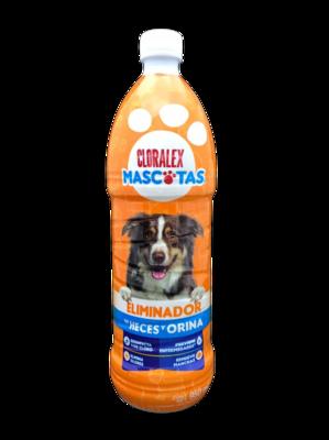 Cloralex mascotas 950 ml