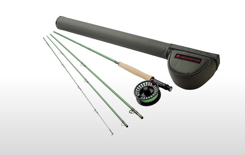Redington Vice Rod and Reel Combo