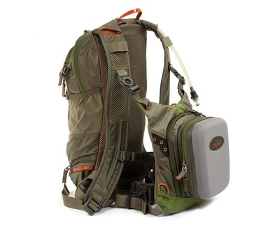 Oxbow Chest/Backpack Includes Savage Creek Chest Pack *Free Shipping*