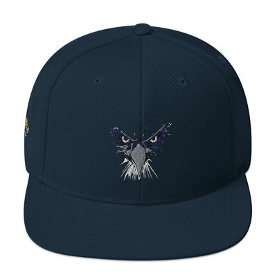 Flyarrhea X Snapback Hat