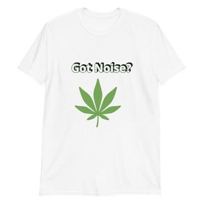 Got Noise? Short-Sleeve T-Shirt