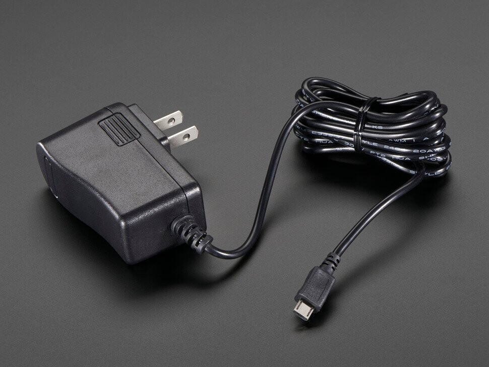 Power supply (replacement / extra)