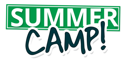 August 20-24  - SINGLE DAY Student Only Summer Camp