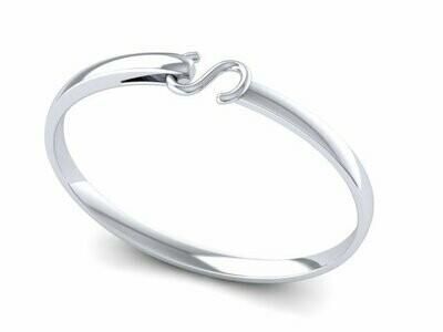 Scottsdale Hook Bracelet