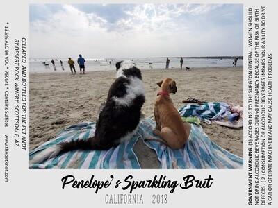 Penelope's Sparkling Brut