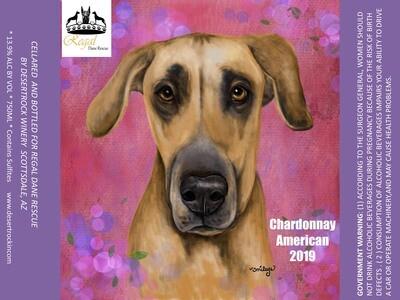 Regal Dane Chardonnay