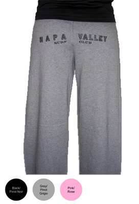 Napa Valley Surf Club Ladies Sweatpants