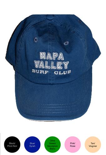 Napa Valley Surf Club Hat