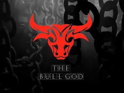 The Bull God Red Wine Blend, Lodi 2pk