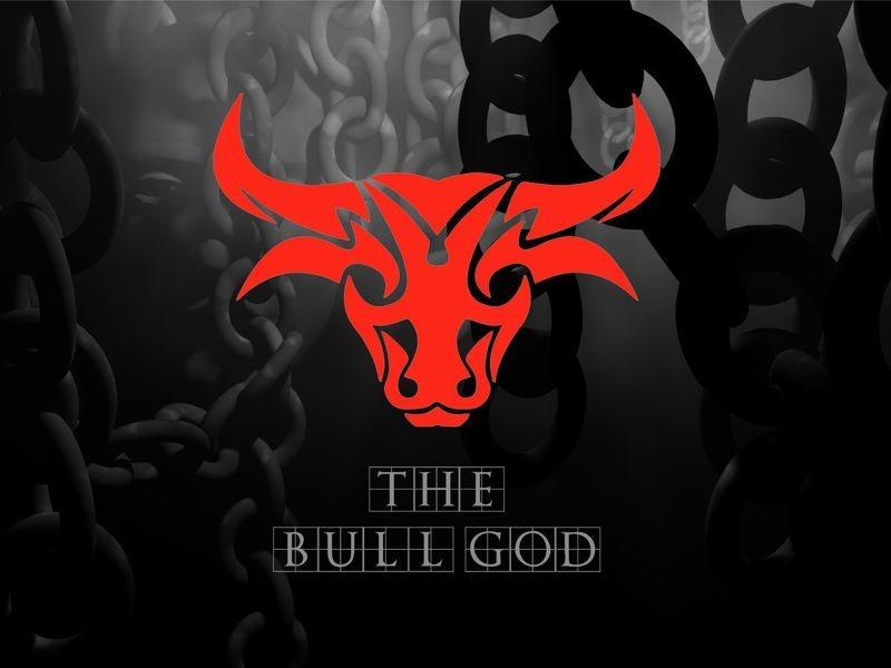 The Bull God Red Wine Blend, Lodi 2pk
