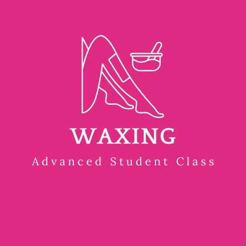 Discounted Advanced Wax Class  AWSI Grads + Student Body