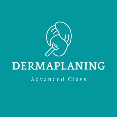 Dermaplaning Certification