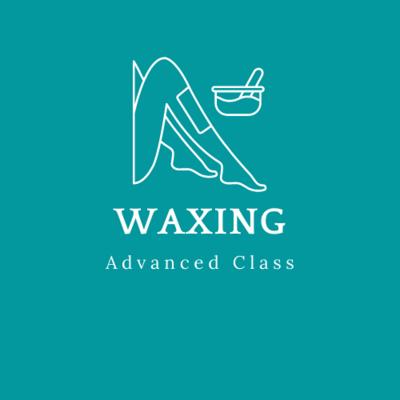 Advanced Wax Class