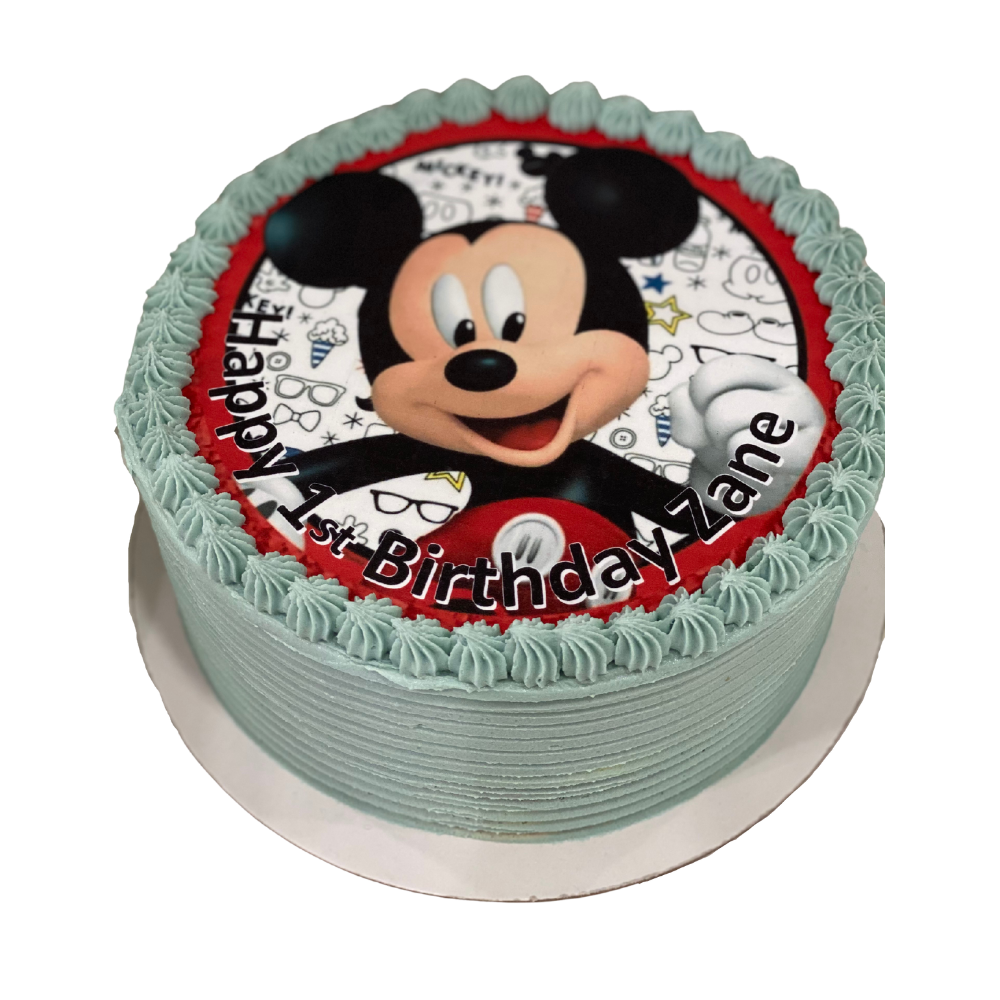 Image Cake