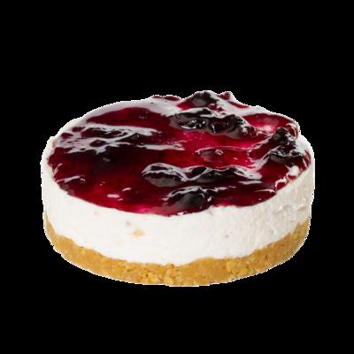 French Cheesecake