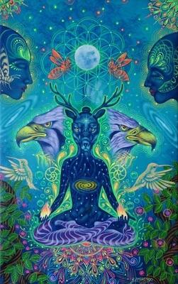 Meditación Cósmica